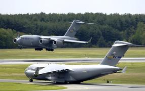 Военная авиация / Дальняя авиация