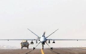 Takeoff UAV
