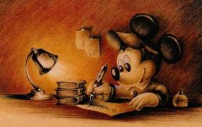 Disney Mikkey