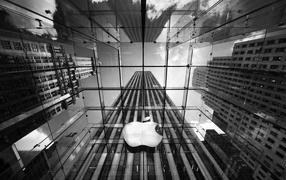 Город Apple