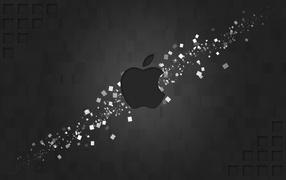 Кубики Apple