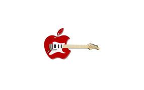 Apple Гитара