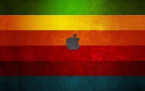 Радуга Apple