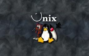 Linux Uniks