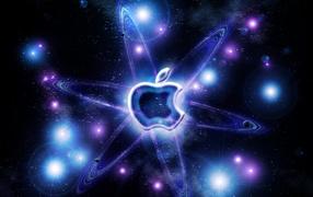 Space Apple