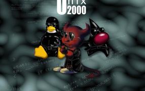 Unix 2000