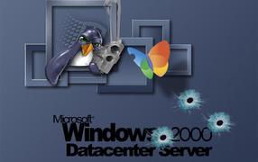 Windows 2000 datacenter
