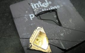 Центральный процессор от Intel