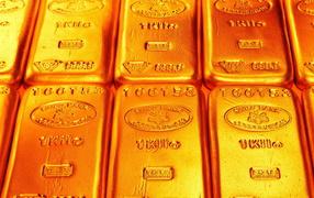 Gold 999 samples