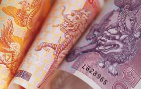 Доллары Гонк Конга