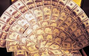 Деньги заработанные на Forex