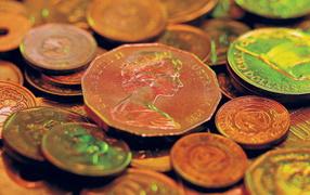 Старые монеты клад сокровище