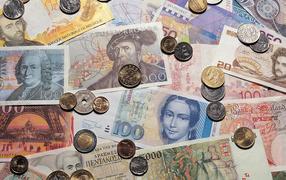 Деньги валюта заработок