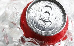 Banochka coca cola