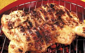 Crispy barbecue