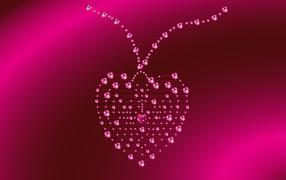 Heart - decoration