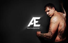 Alexander Emeljanenko