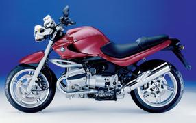 Motorcycle BMW / Bike BMW R1150 R