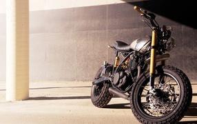Yamaha SR542