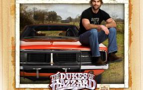 Придурки из Хаззарда / Dukes of Hazzard