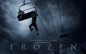 Фильм Frozen Замерзшие