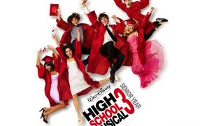 Классный мюзикл: Выпускной / High School Musical 3