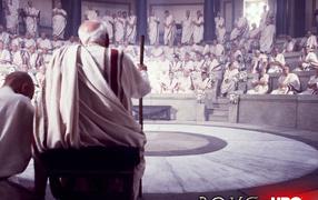 Сериал Рим / Rome