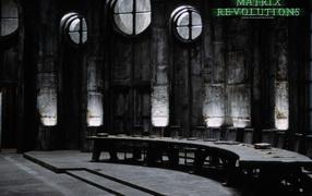 Матрица Революция / The Matrix Revolutions