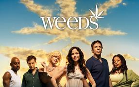 Косяки / Weeds