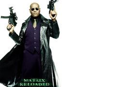Матрица: Перезагрузка / Matrix Reloaded