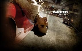 Особо опасен! /  Wanted