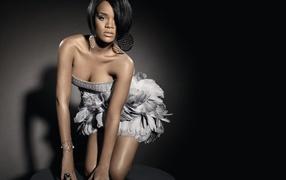 Beauty Rihanna