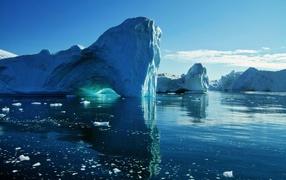 Big Iceberg