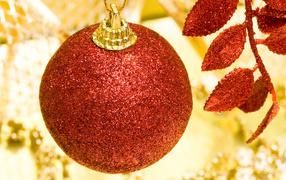 Christmas-tree decorations