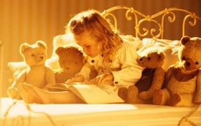 Beautiful tales / Children