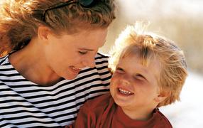 Joyful Child / Children