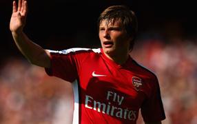 Андрей Аршавин Arsenal