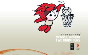 Олимпиада в Пекине 2008