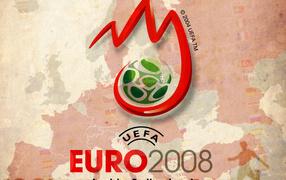 Футбол чемпионат 2008