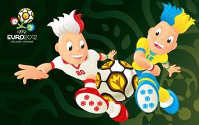 Football Euro 2012