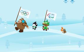 Олимпийские игры в Ванкувер 2010