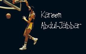 Баскетбол прыжок