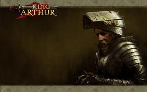Король Артур и рыцари Справедливости