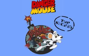 dangerous mouse