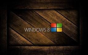 Windows 8, microsoft, board, frame