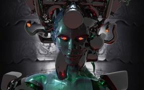 Робот Гаргона