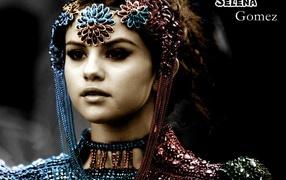 Singers Selena Gomez
