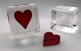 Любовные камни