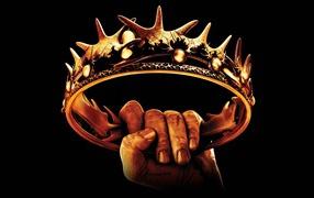 фильм, Руки, корона