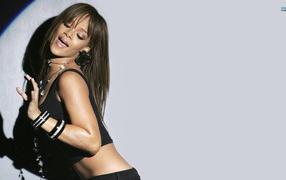 Rihanna хвастается